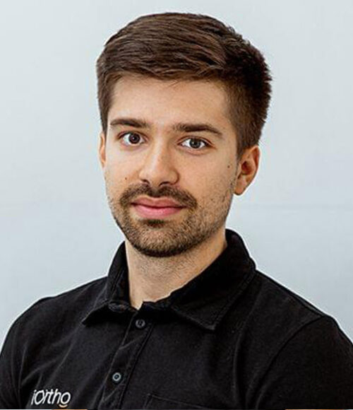 Ильин Александр Андреевич Врач-стоматолог ортопед