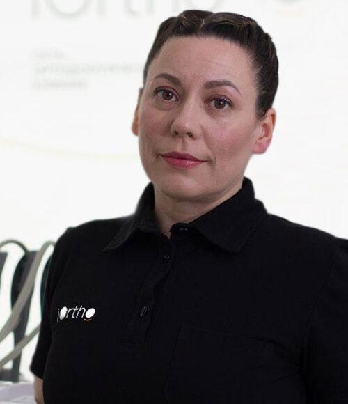 Каврайская Алина Юрьевна Врач-стоматолог ортодонт. Главный врач центра в Санкт-Петербурге