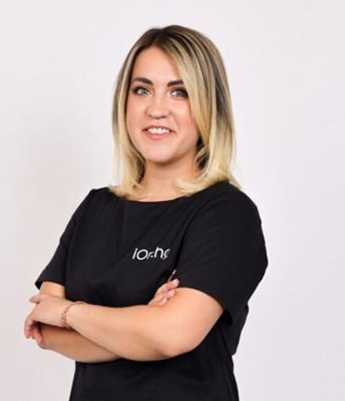 Харитонова Инна Владимировна Врач стоматолог-ортодонт