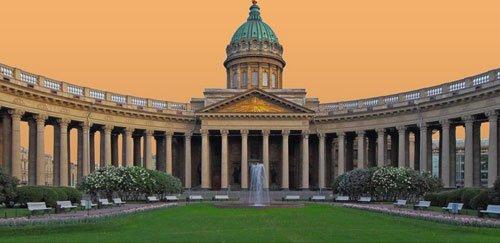 Специальные предложения в Санкт-Петербурге