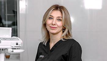 Газдарова Инна Георгиевна