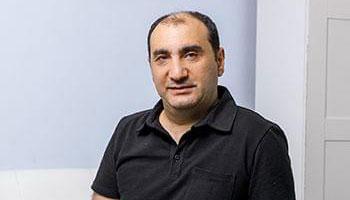 Казарян Армен Федорович