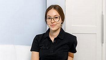Иванова Майя Александровна