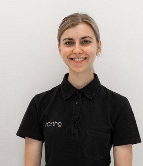 Сухорада Виолетта Андреевна Врач-стоматолог ортодонт