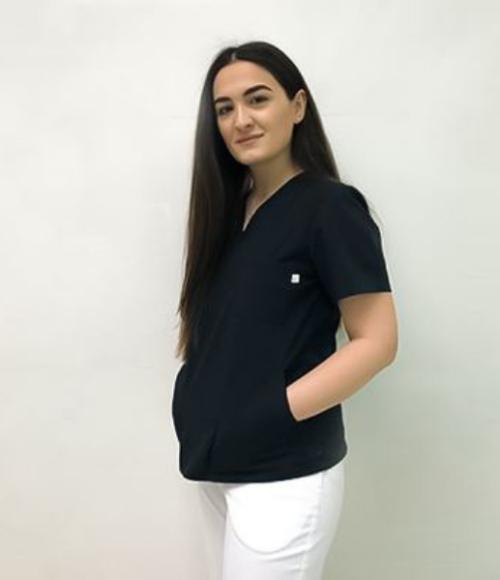 Косова Лия Родионовна Врач-стоматолог. Специалист по установке элайнеров